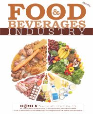 projects on food processing industry