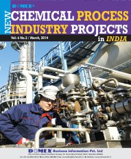 chemical industry projects India