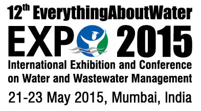 Water Expo in India 2015